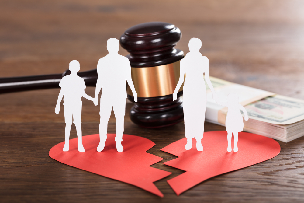 Top 3 Legal Reasons for Filing a Divorce Petition