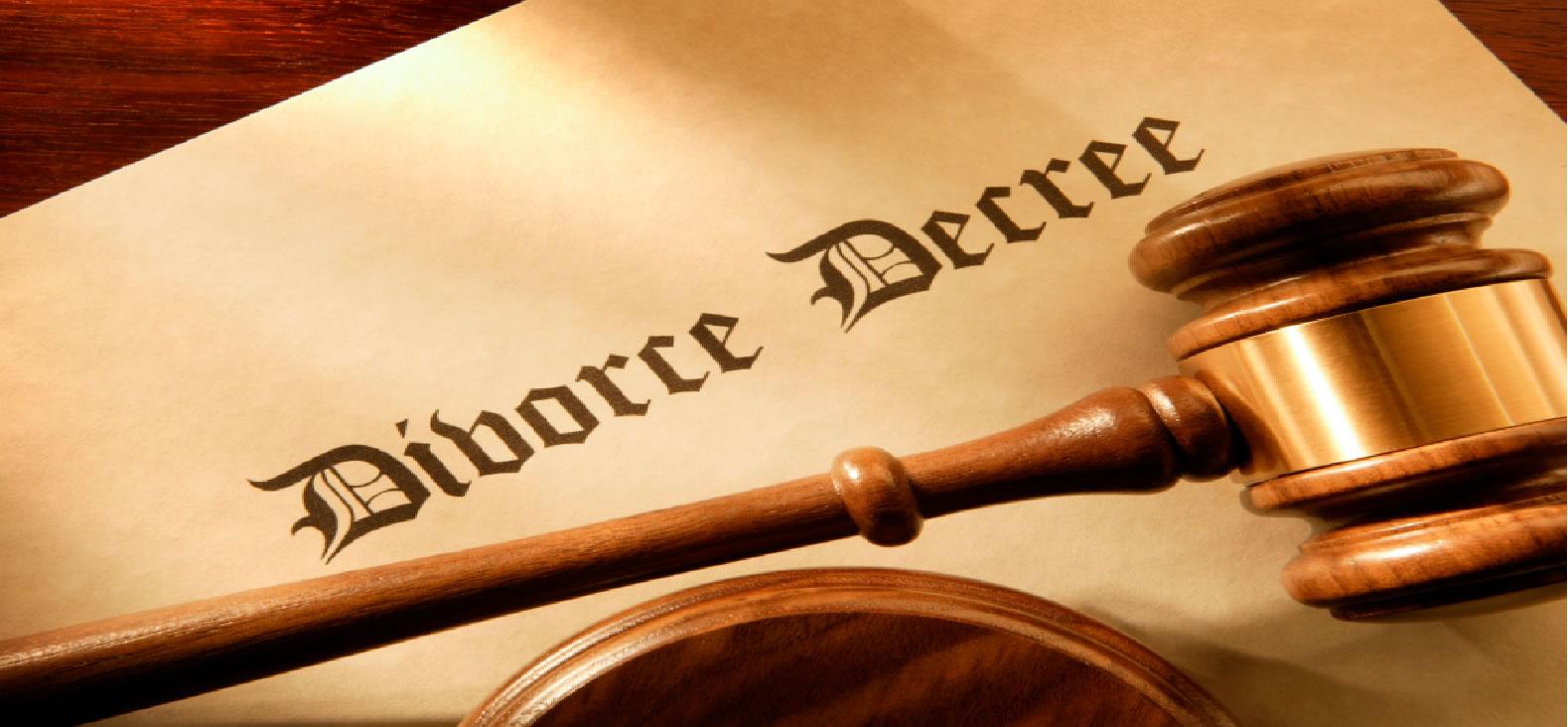 Divorce Petition